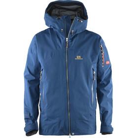Elevenate M's Bec de Rosses Jacket Dark Steel Blue